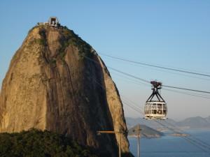 RIO DE JANEIRO E PETRÓPOLIS - 11 á 16 de Outubro
