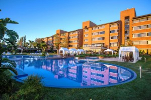 Arapey Thermal Resort & Spa + Uruguai Completo