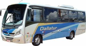 3909 - Micro-ônibus Neobus - 2009
